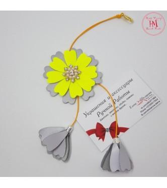 Art 121 Flower Template