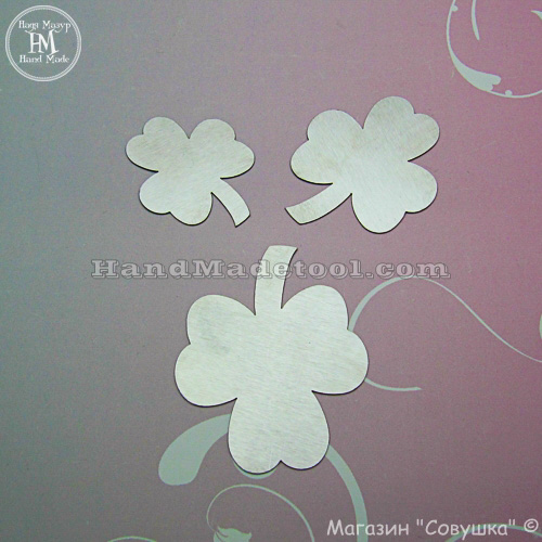Art 108 Leaf Template