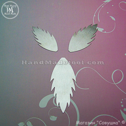 Art 111 Leaf Template