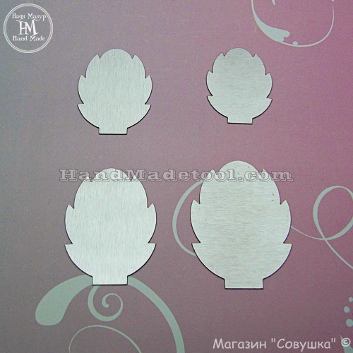 Art 113 Leaf Template