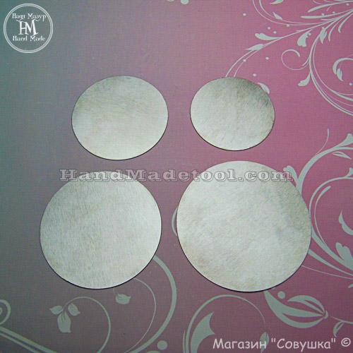 Art 3/1 Circle Template