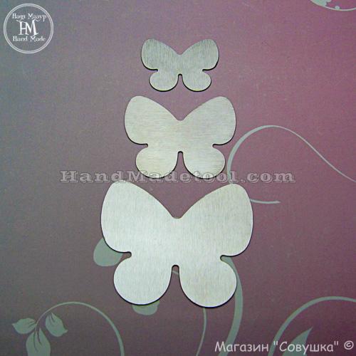 Art 42 Butterfly Template