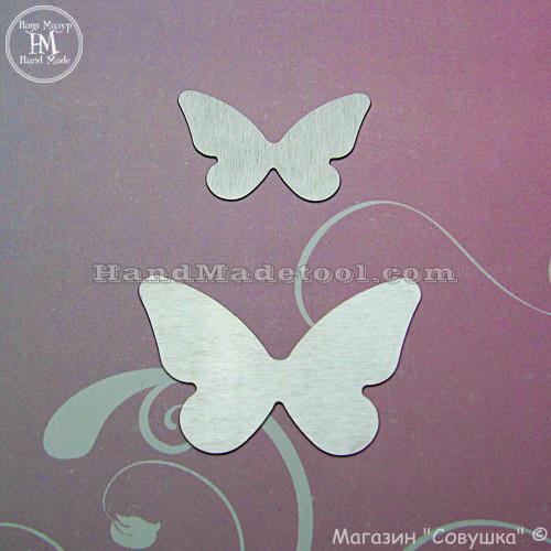 Art 45 Butterfly Template