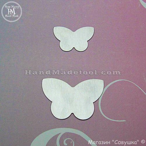 Art 47 Butterfly Template