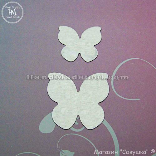 Art 48 Butterfly Template