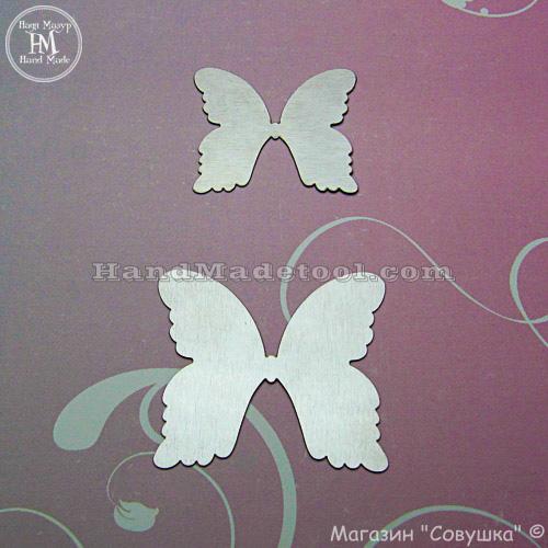 Art 5 Butterfly Template