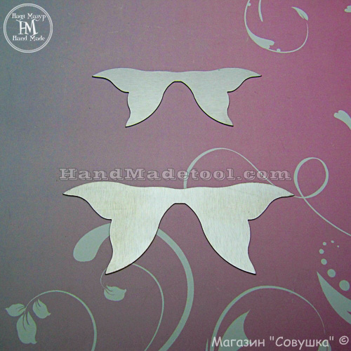 Art 544-M Set of Template (tails)