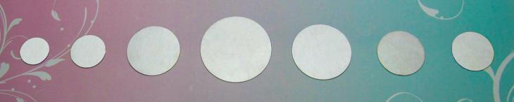 """Circle"" templates"