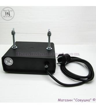 Ribbon thermal cutter for voltage 220 V 50 Hz